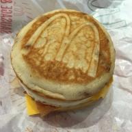 麥當勞早餐