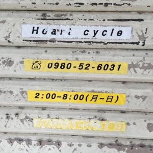 Heart Cycle