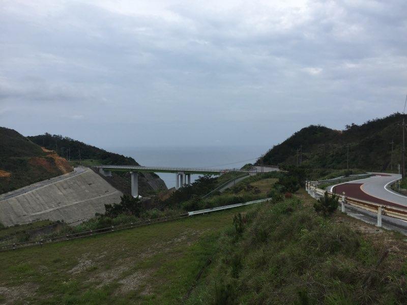 斜岥:約海拔120米
