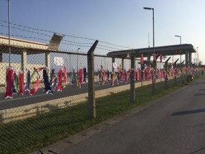 反對美軍基地1